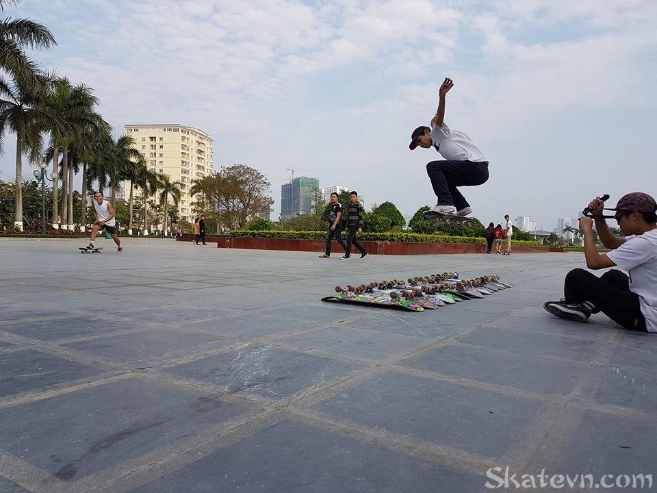 Ladybug Skateshop