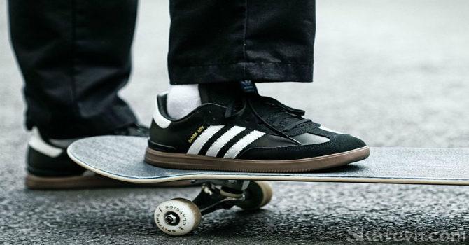 giày trượt ván