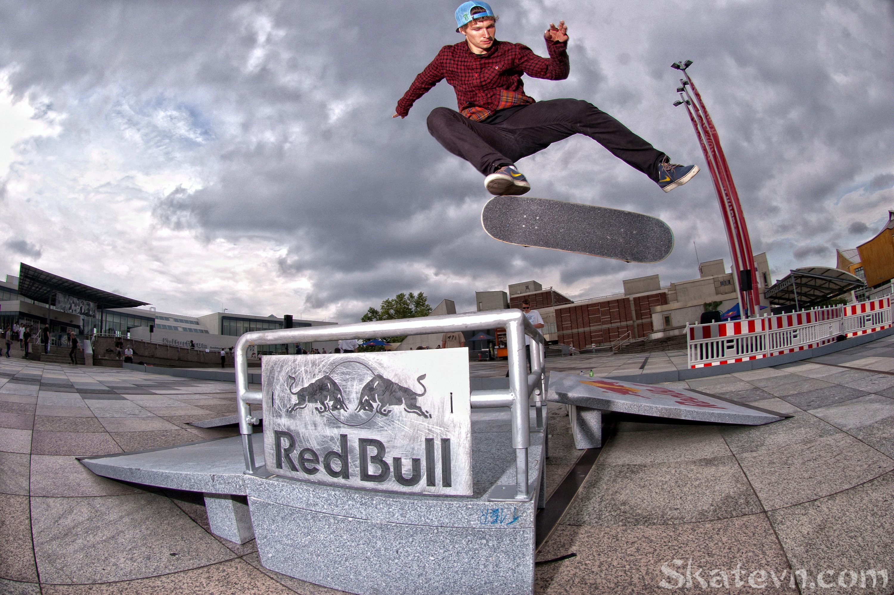 Shane O'Neil - Switch Flip