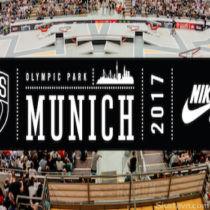 SLS World Tour Munich